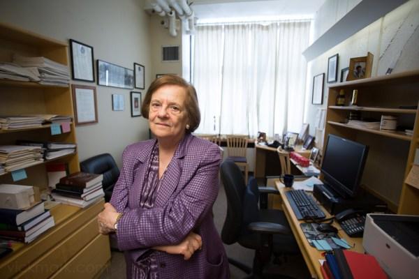 New York Times Clip- Boston University Professor of Law ...