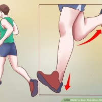 How to Beat Marathon Muscle Cramps