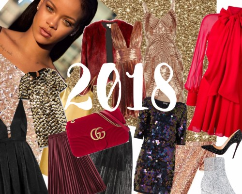 BEST AFFORDABLE NEW YEAR OUTFITS