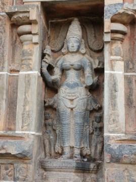 9th century Chola carvings at Nataraja