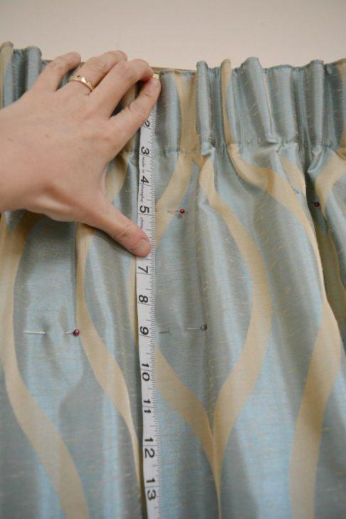 Pin measurements