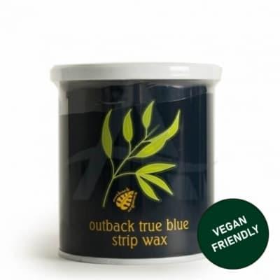 Outback true blue strip was