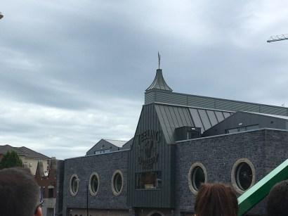 The Teeling Whisky Distillery