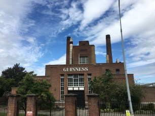 The Guinness quarter