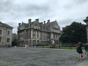 The Trinity College