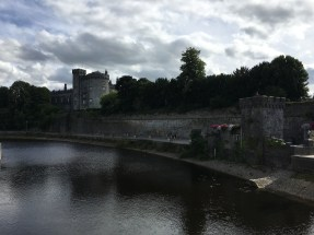 Kilkenny Castle and the Canal Walk