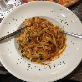 Yummy Pasta!
