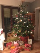 Our Christmas Corner