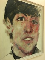Paul McCartney 'Mike's Brother' by Sam Walsh (1964)