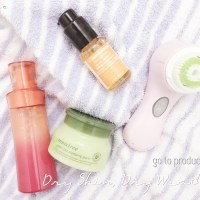 My Go To Products for Dry Skin, Dry Weather