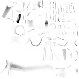H_BodyAmbient Occlusion _MR_