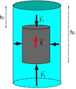 Principio fundamental de la hidroestática