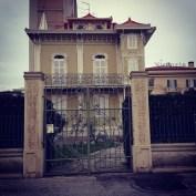 Thomas, SVE, Vicolocorto, Pesaro, Villino Ruggeri