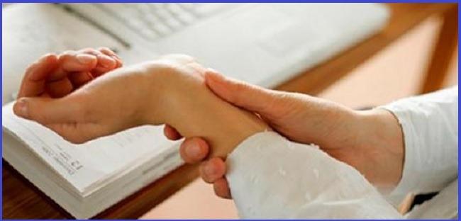 LER - Lesão por movimento repetitivo - Vico Massagista e Quiropraxia - São José SC - 1a