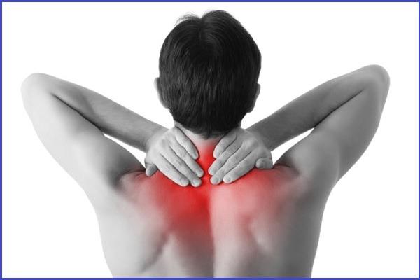 dor no ombro, como tratar a dor que irradia para o pescoço, braço e costas.