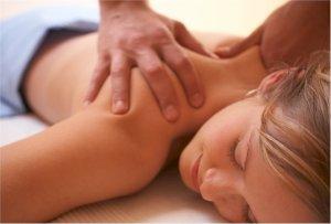 Massagem Terapêutica em São José SC - Vico Massagista e Quiropraxia.