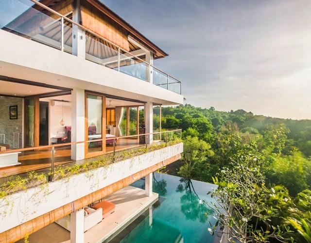 AirBnB Villa Jimbaran, Bali