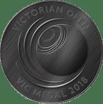 VicMedal