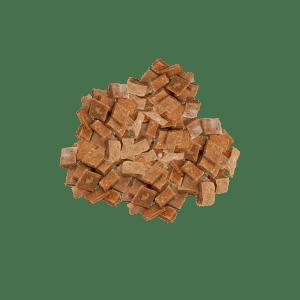 Refill banana crispy, from 500g