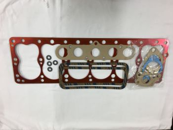 "23"" L6 Head, Intake, Exhaust Gasket Set"