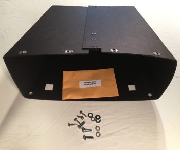 39-47 Dodge Truck Glove Box Liner With Hardware