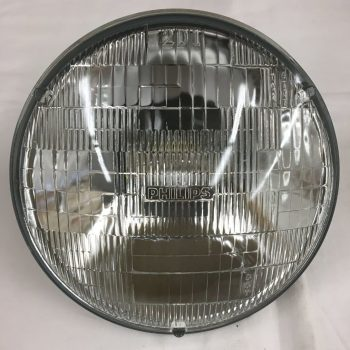 Lighting – 6V High Low Sealed Beam Headlight