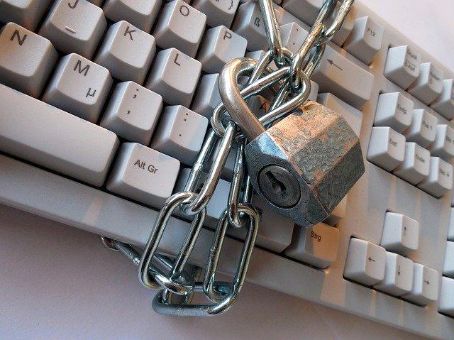 securite piratage mot de passe