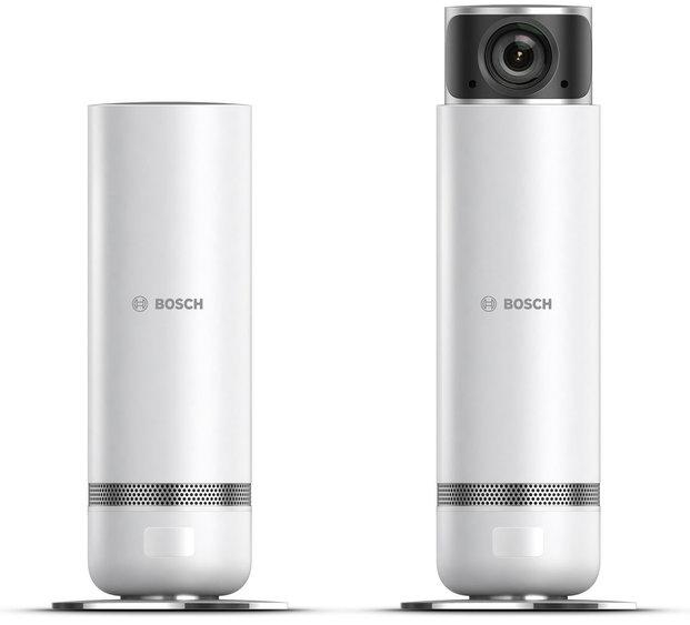 caméra surveillance intérieur bosch 360 motorisée avis test