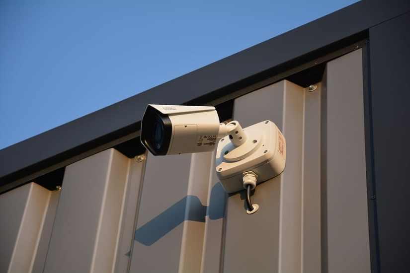 meilleure caméra de surveillance exterieure