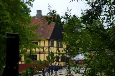 den gamle by small