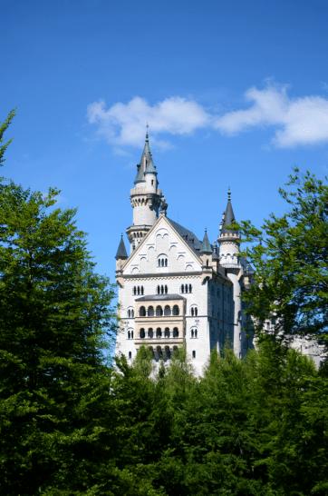 castle close small