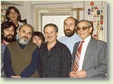 Ron Merk Animafilm