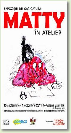 Expozitie-Caricatura-MATTY-IN-ATELIER 2 A