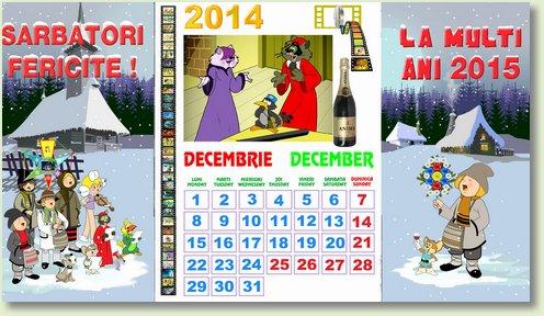 Calendar decembrie2014-2015
