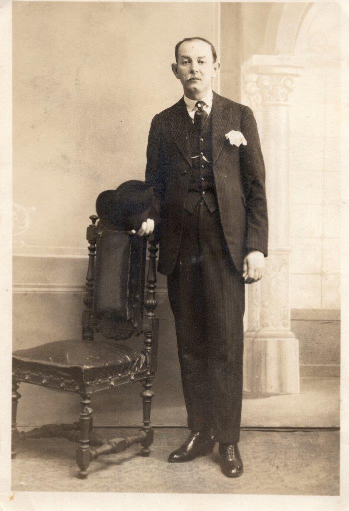 José Joaquín Hidalgo Y Costilla Hernández