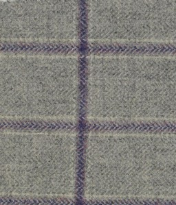 Violet Tweed
