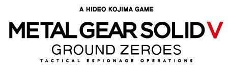 Mgs V Ground Zeros Logo Minimum Specifications