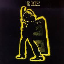 Saw T.Rex live, both times they played in Winnipeg.
