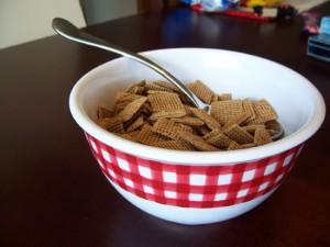 Shreddies bowl-4