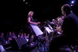 Christine Jensen Jazz Orchestra