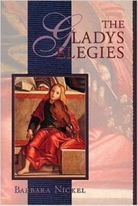 2015 Envoi Gladys Elegies Cover