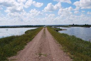 Whitewater Lake Road
