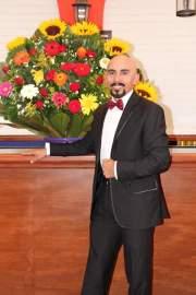 Javier Garnica, Director de El Huizache