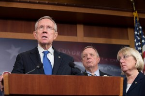 Senate Democrats via Flickr