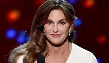 Caitlyn Jenner at the Espy Awards, July 15, 2015. (Kevin Winter/Getty)