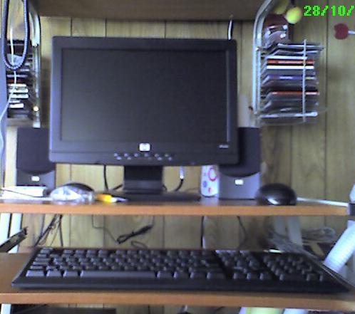Revisión de la Compaq Presario PC SG3404LA (3/3)