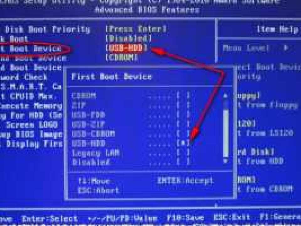 3D-макет парка