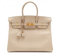 Moda Operandi?s Hermes Trunkshow Includes a $115,000 Alligator Birkin