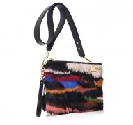 Triple Threat: The 3.1 Phillip Lim Fur Front Leather Racer Bag