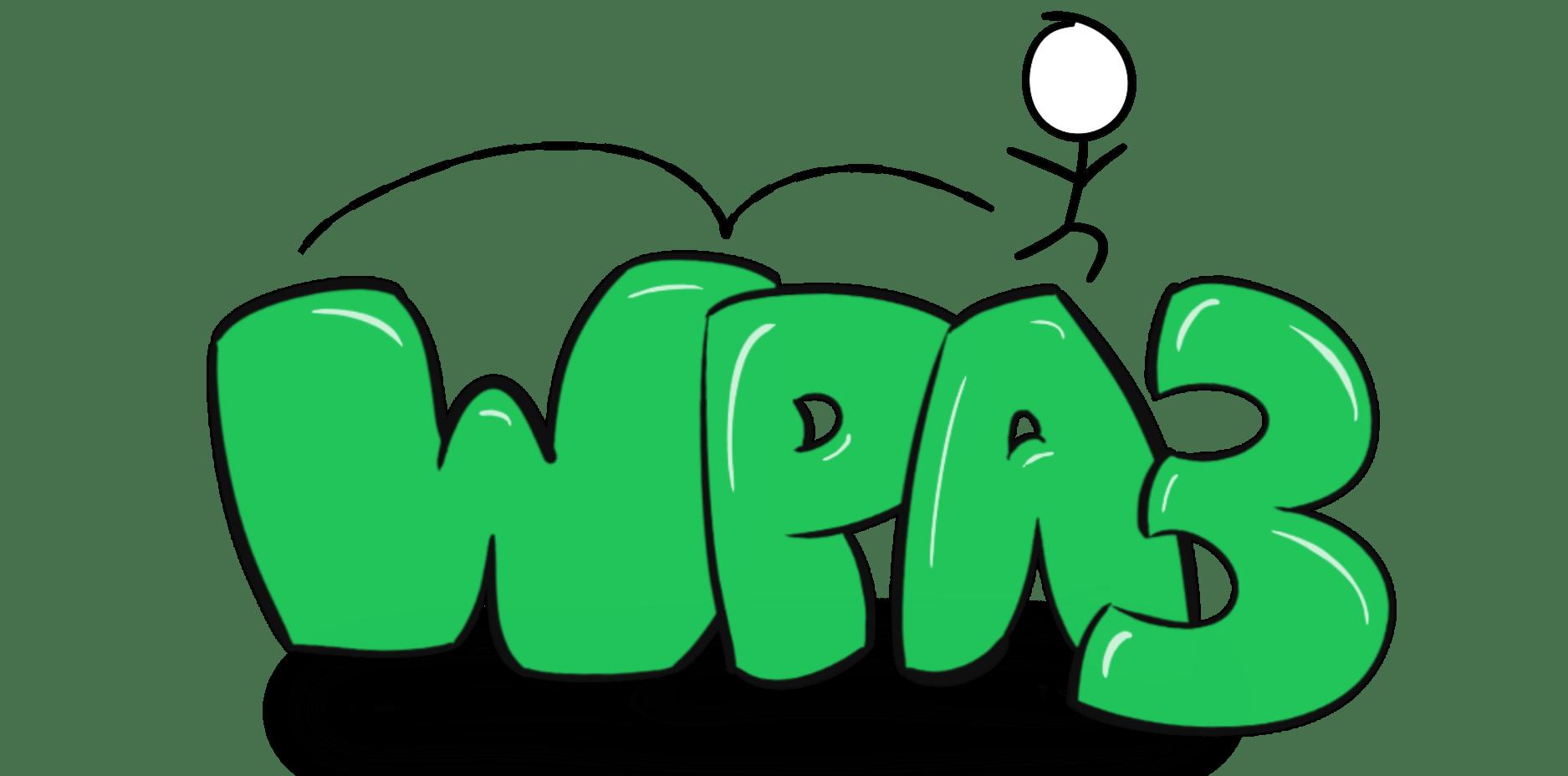 WPA3 illustration